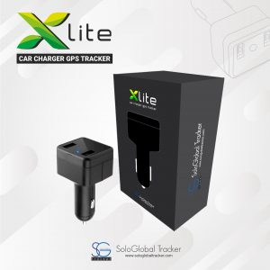 GPS Charger Mobil